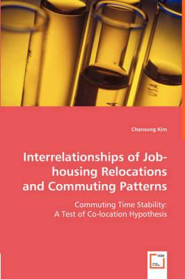 Interrelationships of Job-Housing Relocations and Commuting Patterns