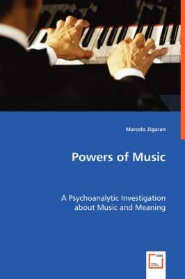 Powers of Music