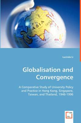 Globalisation and Convergence