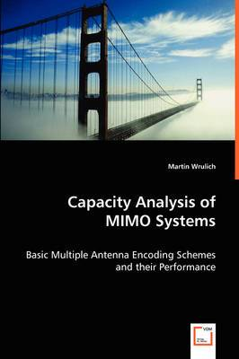 Capacity Analysis of Mimo Systems