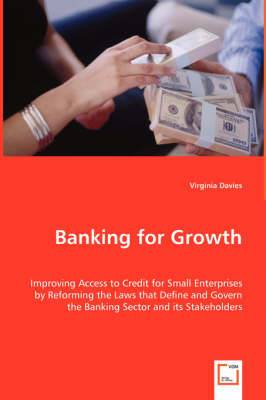 Banking for Growth