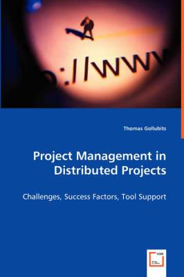 Project Management in Distributed Projects