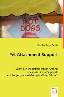 Pet Attachement Support