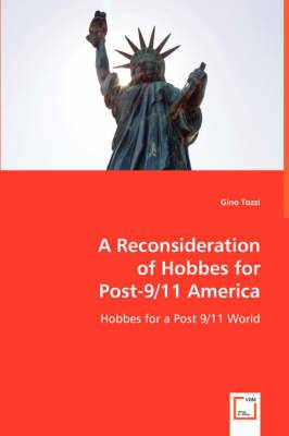 A Reconsideration of Hobbes for Post-9/11 America