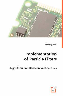 Implementation of Particle Filters