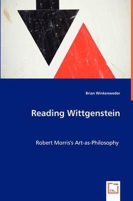 Reading Wittgenstein