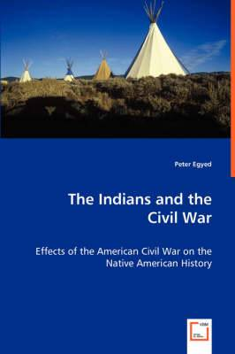 The Indians and the Civil War - Effects of the American Civil War on the Native American History