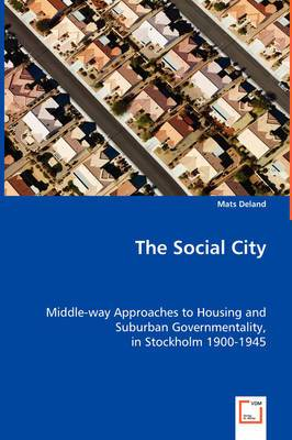 The Social City