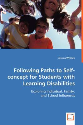 Following Paths to Self-Concept for Students with Learning Disabilities