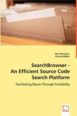 Searchbrowser - An Efficient Source Code Search Platform