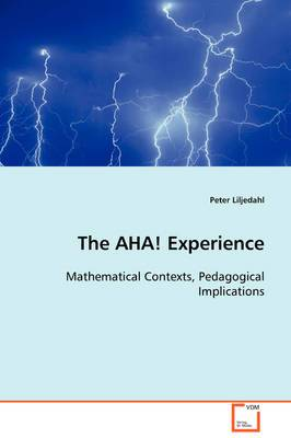 The AHA! Experience