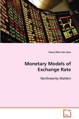 Monetary Models of Exchange Rate Nonlinearity Matters