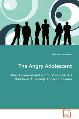 The Angry Adolescent