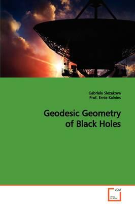 Geodesic Geometry of Black Holes