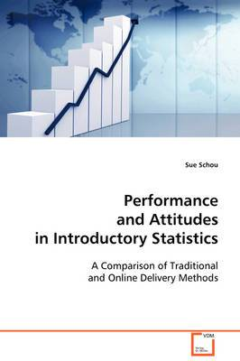 Performance and Attitudes in Introductory Statistics