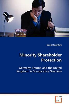 Minority Shareholder Protection