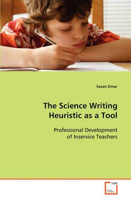 The Science Writing Heuristic as a Tool Professional Development of Inservice Teachers