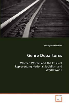 Genre Departures