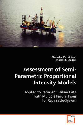 Assessment of Semi-Parametric Proportional Intensity Models
