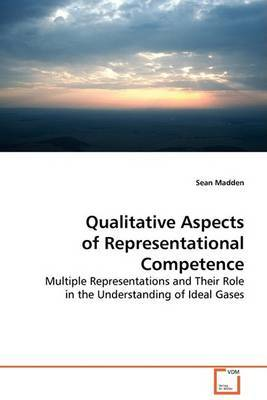 Qualitative Aspects of Representional Competence