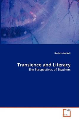Transience and Literacy - The Perspectives of Teachers