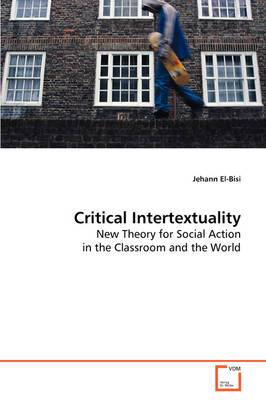 Critical Intertextuality