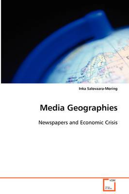 Media Geographies