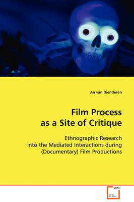 Film Process as a Site of Critique