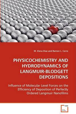 Physicochemistry and Hydrodynamics of Langmuir-Blodgett Depositions