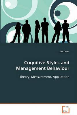 Cognitive Styles and Management Behaviour