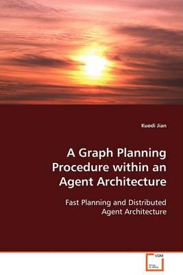 A Graph Planning Procedure Within an Agent Architecture
