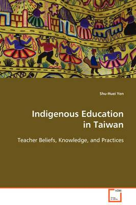 Indigenous Education in Taiwan
