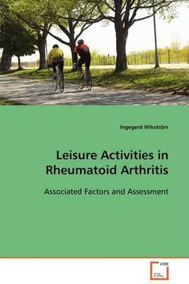 Leisure Activities in Rheumatoid Arthritis
