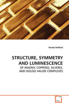 Structure, Symmetry and Luminescence