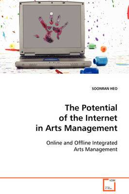 The Potential of the Internet in Arts Management