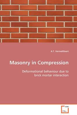 Masonry in Compression