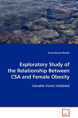 Exploratory Study of the Relationship Between CSA and Female Obesity