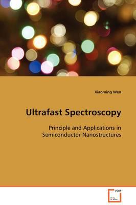 Ultrafast Spectroscopy