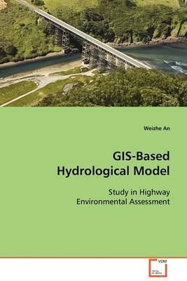GIS-Based Hydrological Model