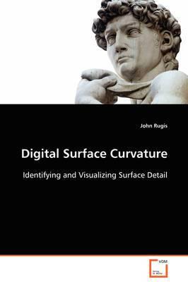 Digital Surface Curvature