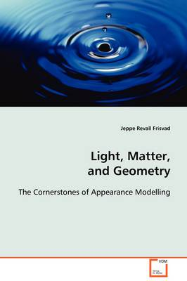 Light, Matter, and Geometry