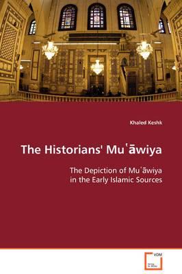 The Historians' Muwiya