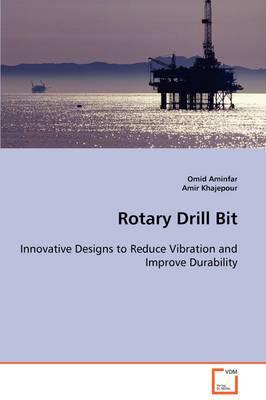 Rotary Drill Bit