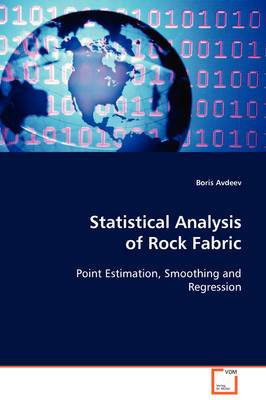 Statistical Analysis of Rock Fabric