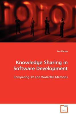 Knowledge Sharing in Software Development