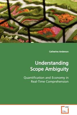 Understanding Scope Ambiguity