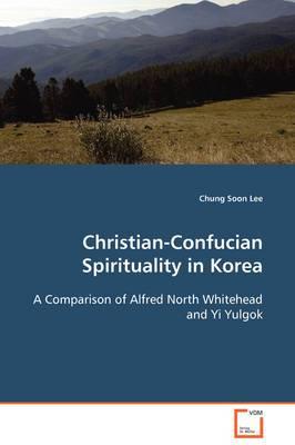 Christian-Confucian Spirituality in Korea