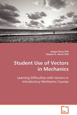 Student Use of Vectors in Mechanics