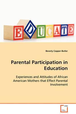 Parental Participation in Education