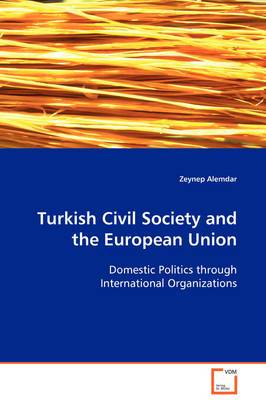 Turkish Civil Society and the European Union